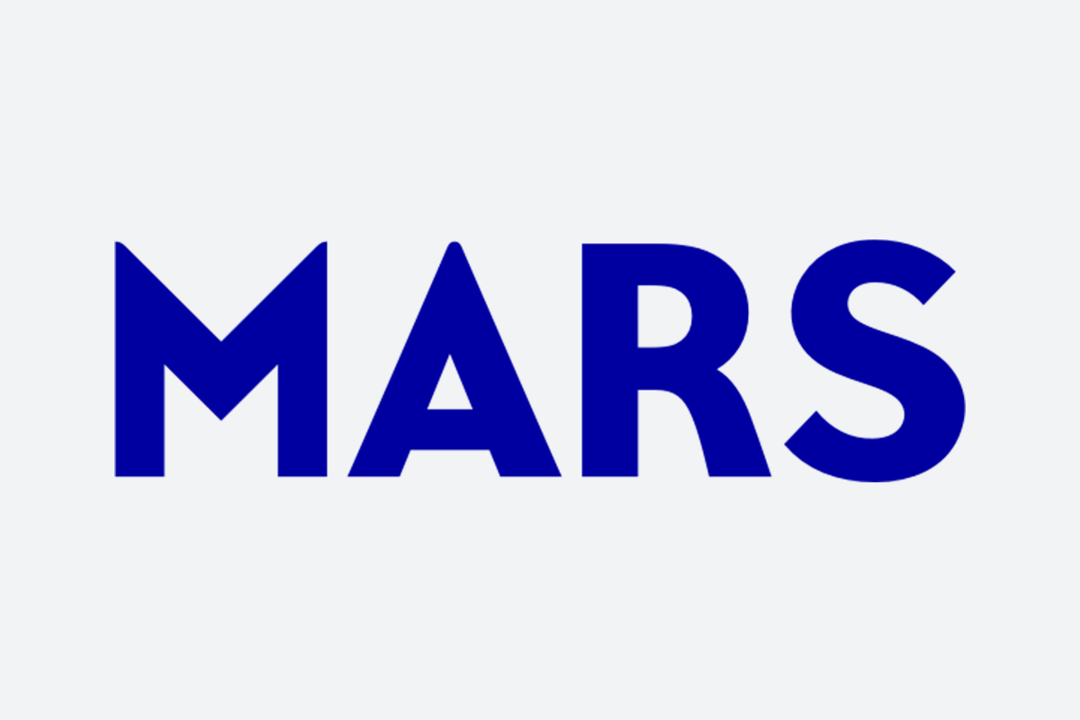 MARS Logo Ambasadorstwa